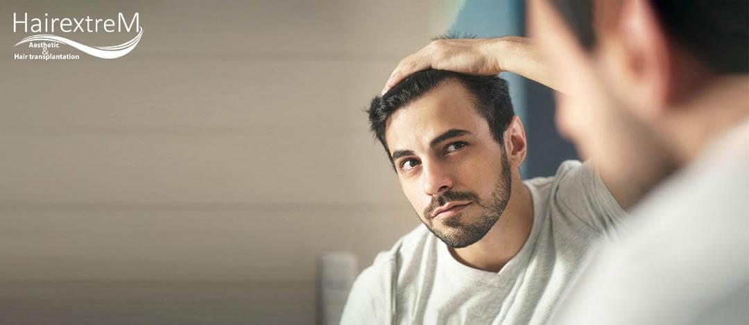 La meilleure clinique pour une greffe de cheveux en Turquie